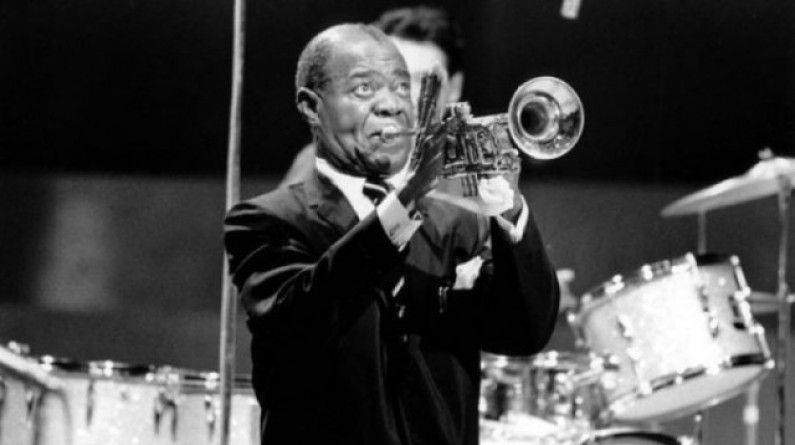 Louis Armstrong – Mack The Knife