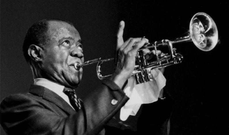 Louis Armstrong – Dummy Song