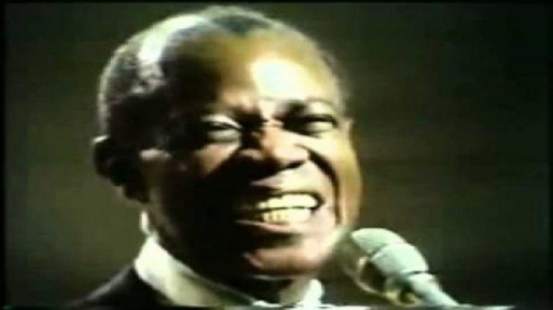Louis Armstrong – Stardust