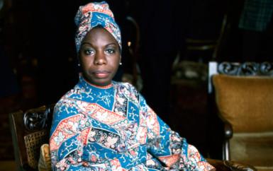 Nina Simone – I Wish I Knew How It Would Feel to Be Free