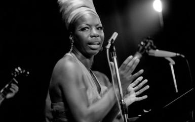 Nina Simone – Mr Bojangles
