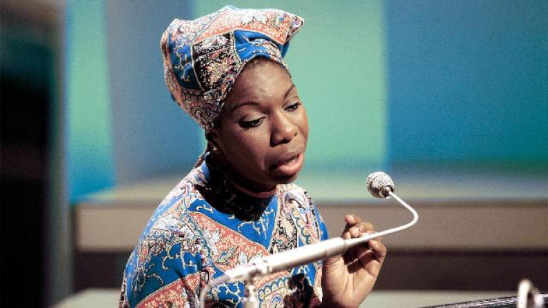 Nina Simone – Romeo And Juliet Fantasy Overture