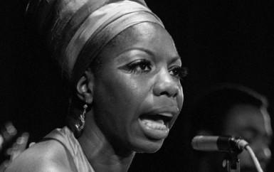 Nina Simone – What You Gonna Do