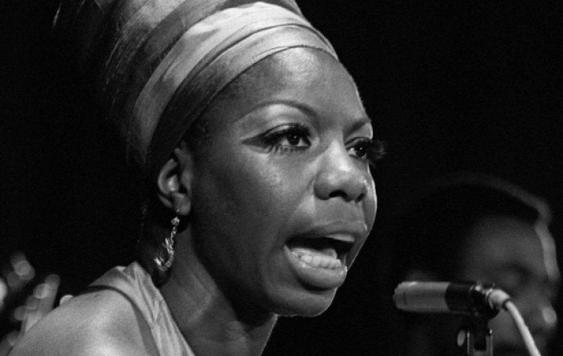 Nina Simone – What You Gonna Do