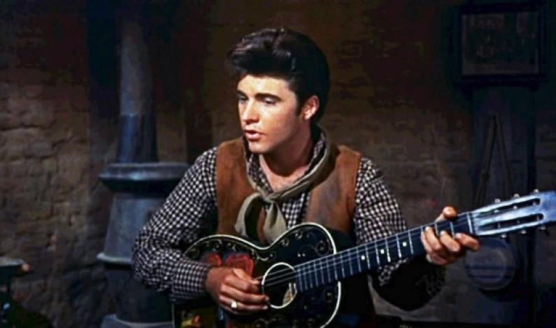 Ricky Nelson – Travelin' Man (1961)