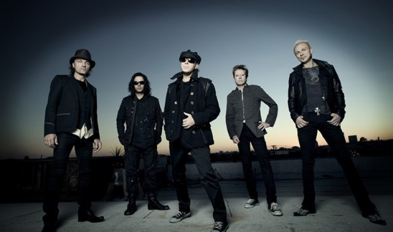 Scorpions – A Moment in a Million Years