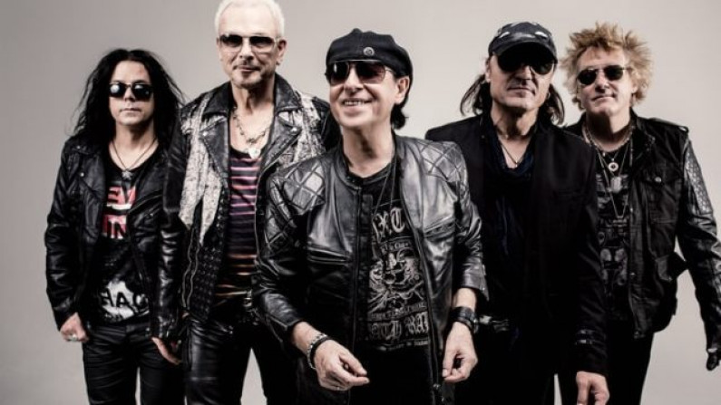 Scorpions – Are you the One