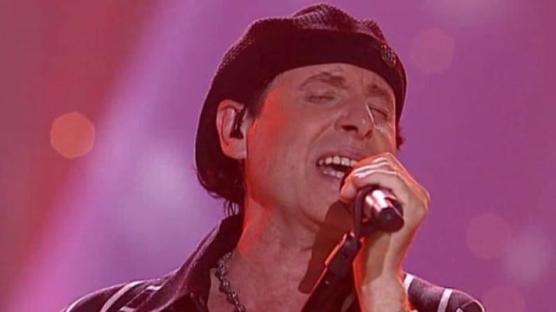 Scorpions & Berliner Philharmoniker –  Still Loving You