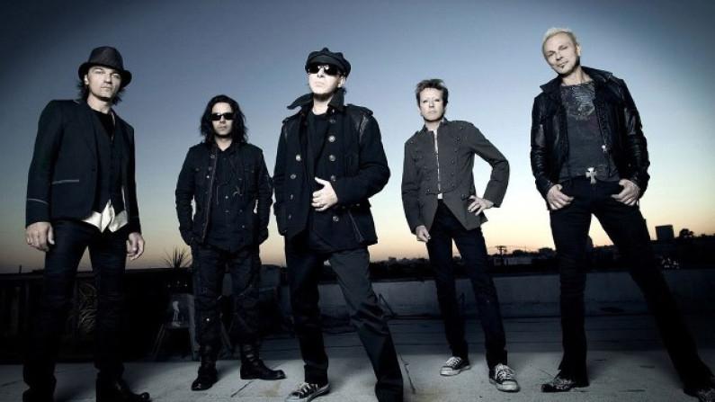 Scorpions – No Pain No Gain