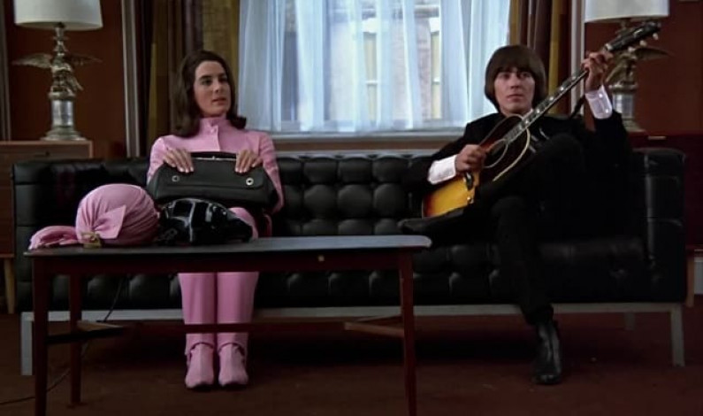 The Beatles – You've Got to Hide Your Love Away
