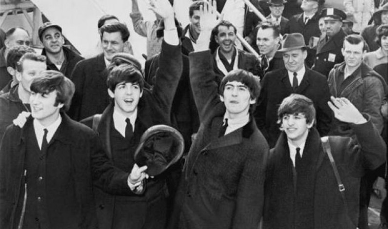 The Beatles – Girl