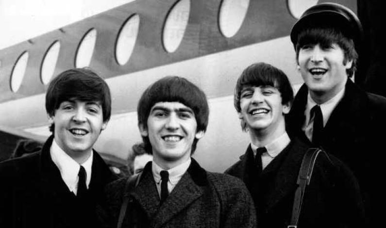 The Beatles – Something