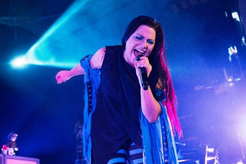 Evanescence – Imaginary