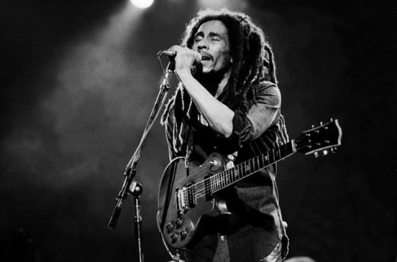 Bob Marley & the Wailers – Bend Down Low