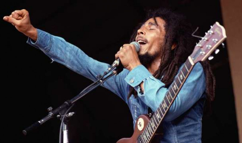 Bob Marley & the Wailers – Rebel Music (3 O'Clock Roadblock)