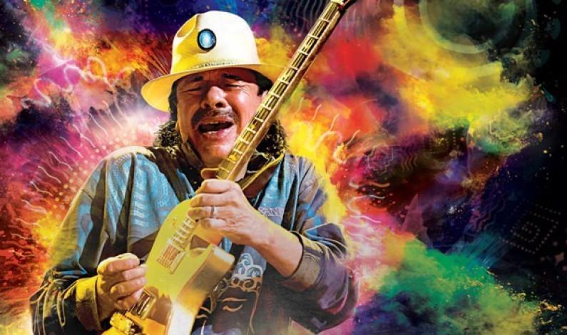 Carlos Santana – Foo Foo