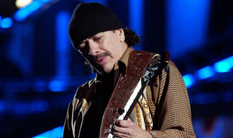 Carlos Santana feat. Ozomatli – One Of These Days