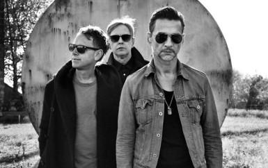 Depeche Mode – Halo