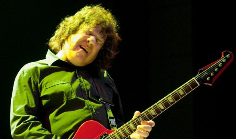 Gary Moore – The Supernatural