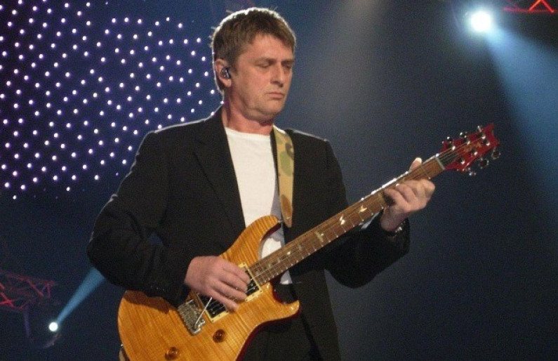 Mike Oldfield – Slipstream