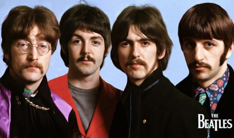 The Beatles – Real Love