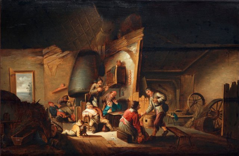 Adriaen van Ostade – Dutch painter