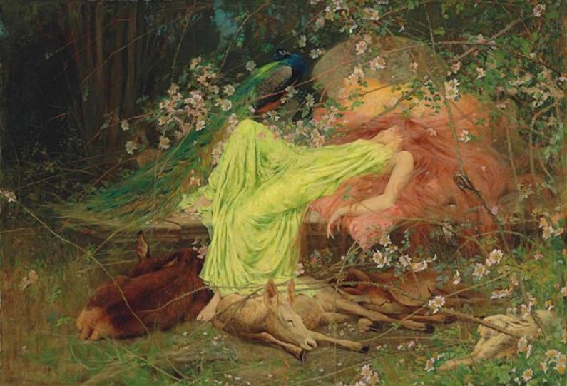 Arthur Wardle – English painter