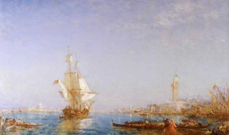 Félix Ziem – French painter