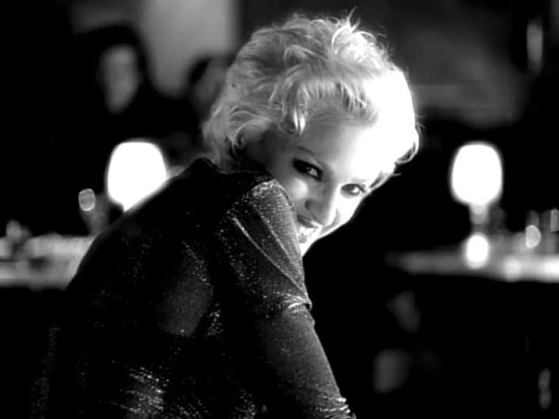 Madonna – Secret