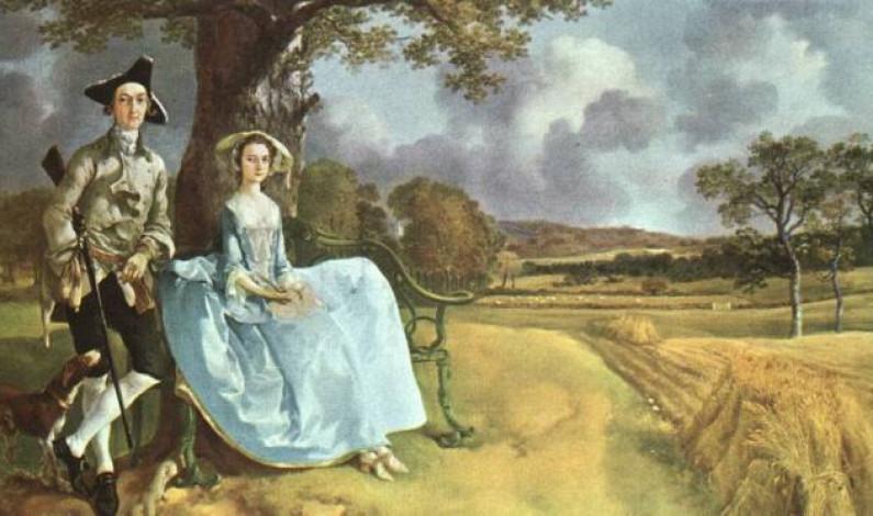 Thomas Gainsborough – English painter