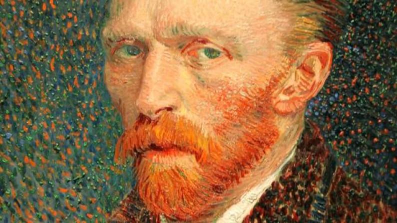 Vincent van Gogh – Dutch painter (1853 – 1890)