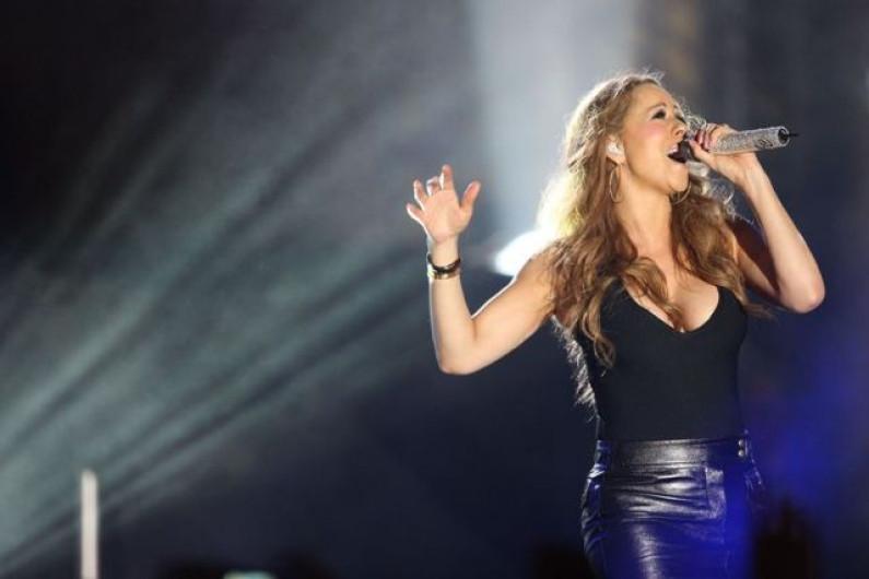 Mariah Carey – I'll Be There