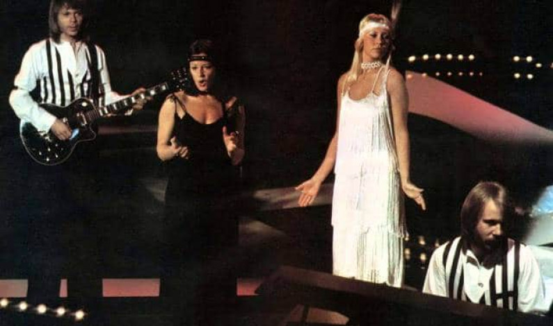 ABBA – Money Money Money