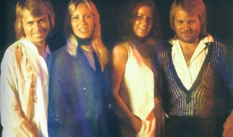 Abba – Summer Night City