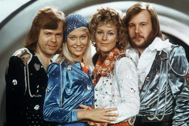 Abba – The Day Before You Came