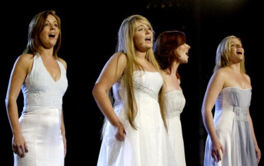Celtic Woman – Caledonia