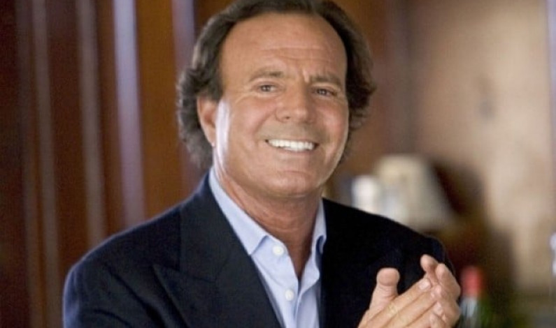 Julio Iglesias – Hey