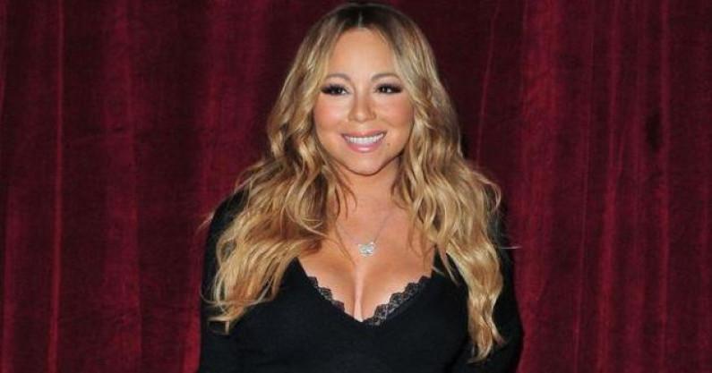 Mariah Carey – Always Be My Baby