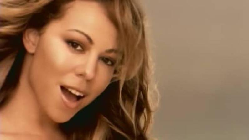 Mariah Carey – Honey