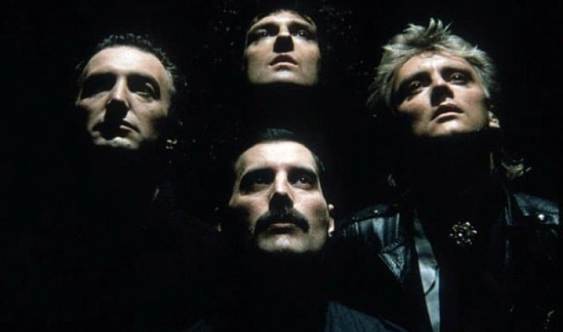 Queen – Body Language