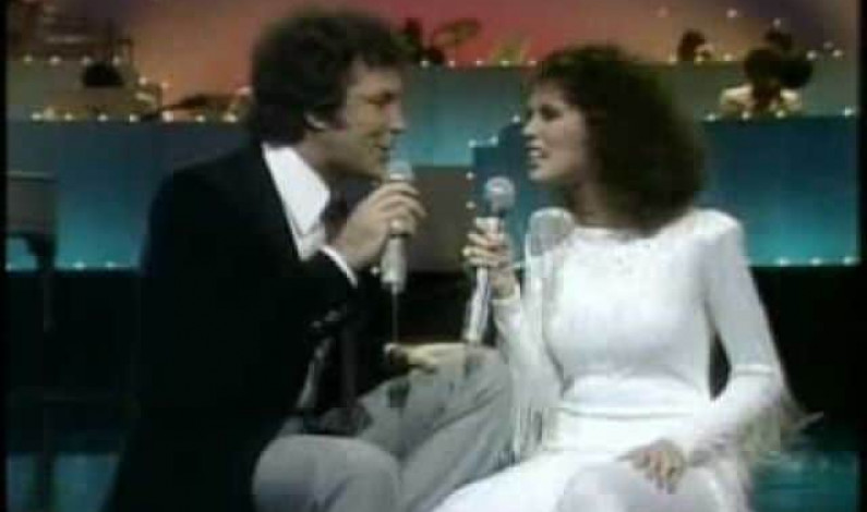 Tom Jones feat. Marie Osmond – The way you do the things you do