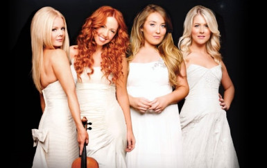 Celtic Woman – Bridge Over Troubled Water