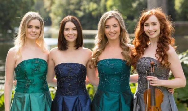 Celtic Woman – Dulaman