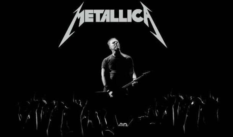 Metallica – Turn The Page