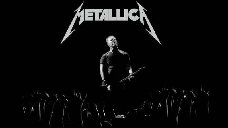 Metallica – Turn The Page