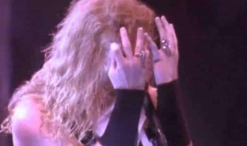Metallica – Welcome Home