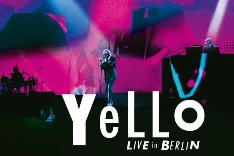 Yello – Liquid Lies Live in Berlin
