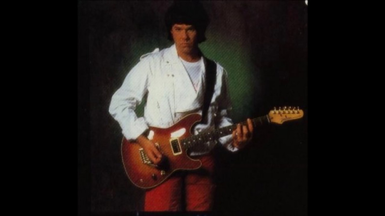 Gary Moore – Cold Hearted