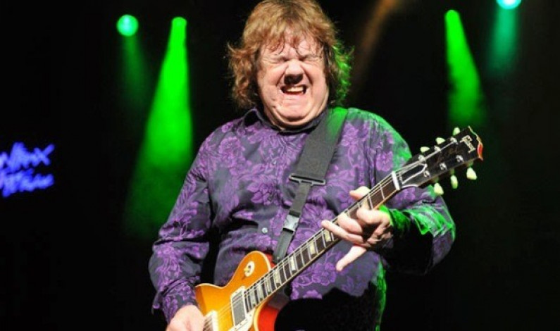 Gary Moore – Fanatical Fascists