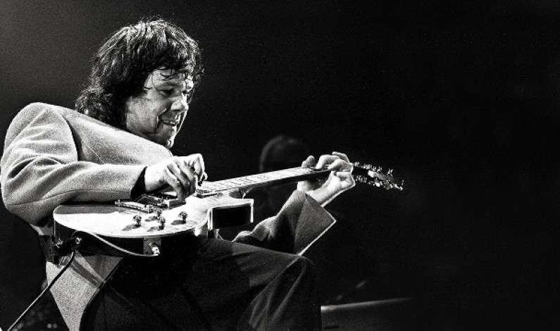 Gary Moore – Business as usual